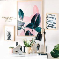 Ich überlegen gerade welche Wandfarben hier noch einziehen darf. Habt ihr Farb-Vorschläge? Ich habe Lust mal wieder etwas zu streichen. 😊 ------------- #wohnkonfetti #icreate #wallartdecor Annie Sloan Farbe, Beautiful, Kindergarten, Home Decor, Instagram, Homemade Candles, Homemade, Pictures, Transfer To Wood