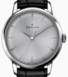 Zenith-Elite-6150 #PrestigeGallery #ZenithIran