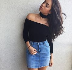 Love this outfit Style Outfits, Summer Outfits, Casual Outfits, Cute Outfits, Fashion Outfits, Womens Fashion, Cochella Outfits, School Looks, Business Outfit