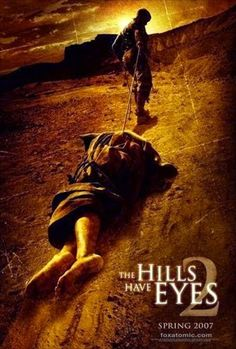 Ver The Hills Have Eyes 2 (2007)