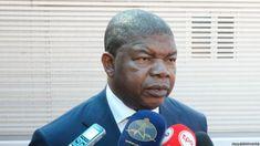 João Lourenço (Angola)