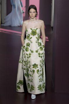 Valentino | Haute Couture - Autumn 2017 | Look 49