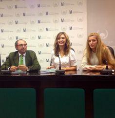El Colegio de Veterinarios de Málaga apuesta por los emprendedores