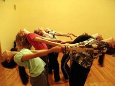 The joy of yoga for teens. I would love to bring yoga into my classroom this fall. I need some good ideas on how to do it