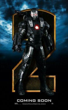 War machine iron man 2 wallpaper Find in this article, HD Wallpaper for your Desktop, Mobile. High quality image for you. Iron Men, Superhero Movies, Marvel Movies, Marvel Characters, Marvel Dc Comics, Marvel Heroes, Marcel, War Machine Iron Man, Iron Man 2 2010