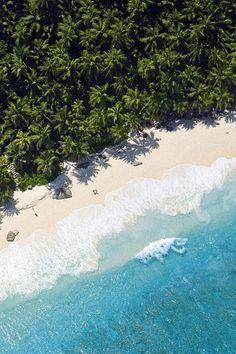 Fregate Island | Seychelles