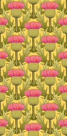 coquidv:  spoonflower.com