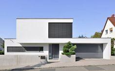 0905 Einfamilienhaus, Neubau | a.punkt architekten