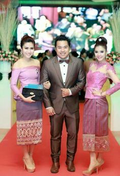 Lao style sinh