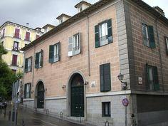 Palacio del Principe de Anglona.
