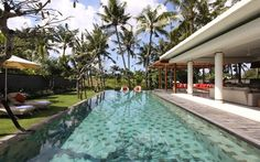 Villa Dewi Sri is a 4 bedroom villa walking distance to all of the action in Canggu, Bali.