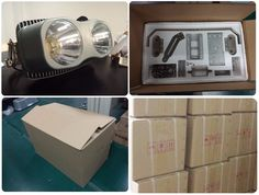 Brightest Outdoor LED Flood Lights 400W Flood Light