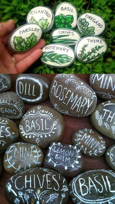 15 best painted rock ideas: creative arts & crafts for kids & family. DIY home garden decorations & gifts by painting beautiful designs on stones & pebbles! – A Piece of Rainbow diy home decor, bohemian decor, garden 15 Inspiring DIY Painted Rock Ideas Diy Garden Decor, Garden Art, Garden Decorations, Halloween Decorations, Diy Home Decor, Garden Totems, Tower Garden, Garden Kids, Outdoor Garden Decor