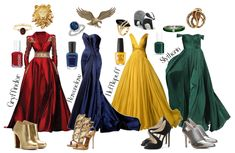 Discover outfit ideas for made with the shoplook outfit maker. How to wear ideas for essie Reds Nail Polish and off tropic - lush Harry Potter Dress, Harry Potter Artwork, Harry Potter Style, Harry Potter Outfits, Harry Potter Pictures, Harry Potter Fashion, Slytherin Clothes, Hogwarts Outfit, Hogwarts Uniform