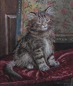 Wilson Hepple (Inglaterra, 1886- 1939).