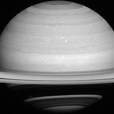 Dot Against the Dark | NASA