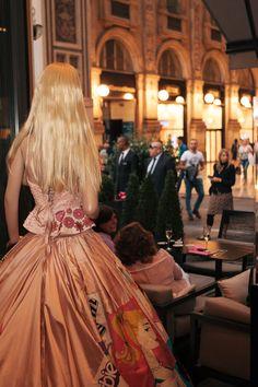 #Barbie @ The Park Bar #VFNO