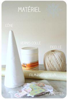 Cone Polystyrene, Ferrero Rocher Gift, Xmas, Christmas, Diy, Activities, Make It Yourself, Blog, Holiday