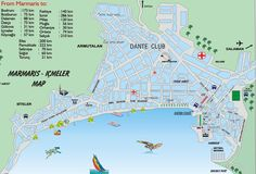 Marmaris Turkey | Marmaris Turkey Map Related Keywords & Suggestions - Marmaris Turkey ...