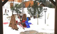 Continuez de profiter de la Neige au RoyAlp! Spa, Le Havre, Alps, Snow, Winter