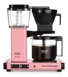 KBGC982-AO Pink moccamaster