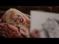 Leonardo DiCaprio Music Video - Trisha Paytas - YouTube