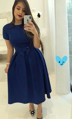 Swans Style is the top online fashion store for women. Shop sexy club dresses, jeans, shoes, bodysuits, skirts and more. Girly Outfits, Skirt Outfits, Dress Skirt, Dress Up, High Low Prom Dresses, Modest Dresses, Formal Dresses, Modest Wear, Modest Fashion