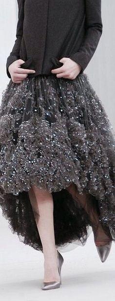 Chanel HC AW 2015-16 #CerclePrive Visit espritdegabrielle... | L'héritage de Coco Chanel