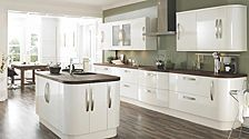 Cooke & Lewis Kitchen Doors & Drawer Fronts, Cooke & Lewis Kitchens, Kitchens
