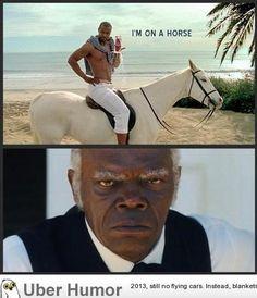 Anyone who has seen Django Unchained will get this joke