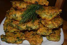 ΜΑΓΕΙΡΙΚΗ ΚΑΙ ΣΥΝΤΑΓΕΣ: Ρεβιθοκεφτέδες όνειρο !!! Greek Recipes, Recipies, Vegetarian, Herbs, Nutrition, Dishes, Cooking, Healthy, Lent