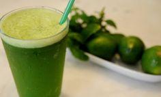 Gengibre, berinjela e limão elimina até 4 kg por semana - Ideias e Receitas