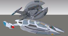 Keygo-class detailing by louielikespie I kinda like it.