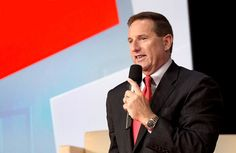 From customers and the cloud to companies having two CEOs, here's what Oracle CEO Mark Hurd had to say at OpenWorld 2014.