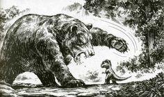 82 Best Lineart Gon Mini Dinosaur Manga Images Cartoons Comic