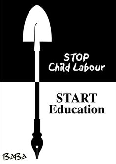 Stop Child Labor Quotes