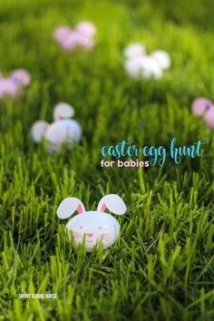 Easter Egg Hunt for