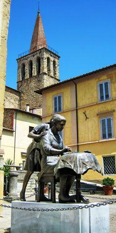 SANSEPOLCRO (Toscana) - Italy - by Guido Tosatto