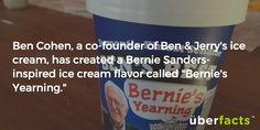 """""""Bernie's Yearning"""""""