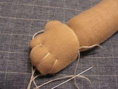 main de poupée (Margotte)
