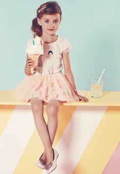 Colecciones románticas para niñas Billieblush > Minimoda.es