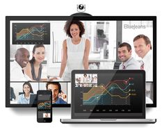 Video Conferencing Service - Interoperable, Cloud-based, Affordable | Blue Jeans