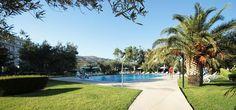 Hotel Rada Siri pool
