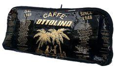 Italian Coffee Handbags - Model Firenze Congensis