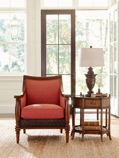 Agave Chair | Lexington | Home Gallery Stores