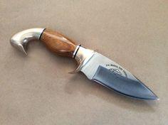 Iron Mountain / Beaver Knife,  Mallard Style... 1989