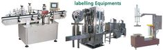 Importance of Labeling Machine in Pharmaceutical Industries