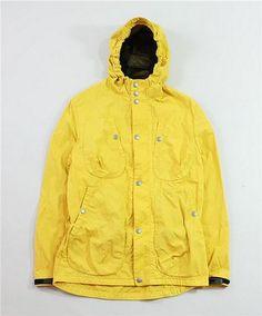 Albam men's supreme anorak Ascent Jacket image