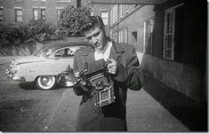 Let´s Keep the 50´s Spirit Alive!: Elvis Presley