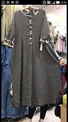 Фотография – Linen Dresses For Women Kurti Designs Party Wear, Kurta Designs, Blouse Designs, Stylish Dress Designs, Stylish Dresses, Casual Dresses, Pakistani Dress Design, Pakistani Dresses, Kurti Pakistani